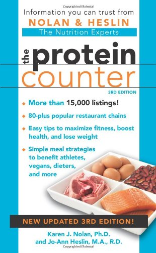Download The Protein Counter 3rd Edition ebook