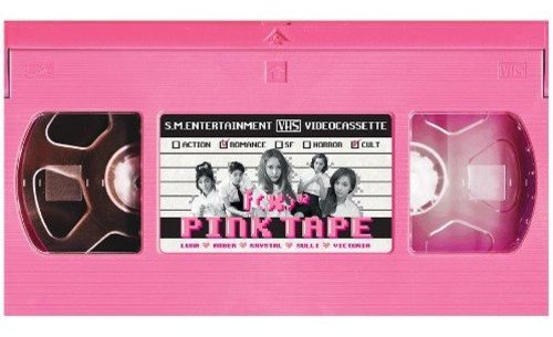 Price comparison product image Pink Tape
