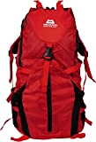 Mountain Equipment 30L Travel Hiking Waterproof Red Frame Backpack