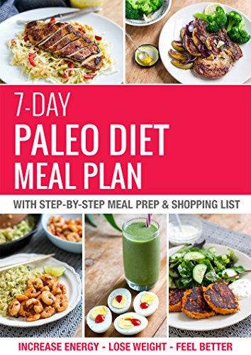 How to lose weight 7 day meal plan