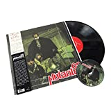 Os Mutantes: A Divina Comedia Ou Ando Meio Desligado (180g) Vinyl LP