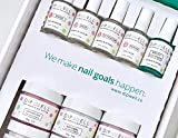 Dipping Nail Starter Kit, Easy Acrylic Powder and