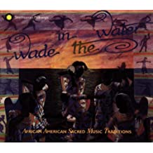 Wade In The Water 1-4 (box Set) / Various
