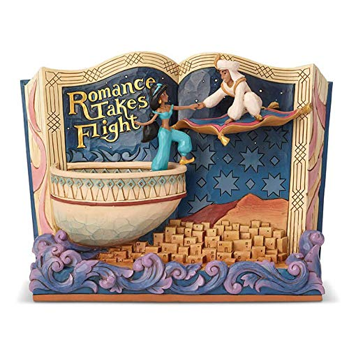 Enesco Storybook Aladdin Collectible