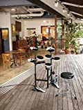 Roland TD-4KP Drum Kit Incl Stand