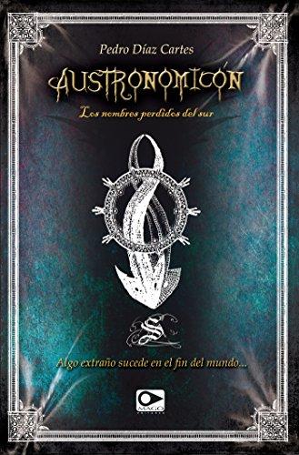 Amazon.com: Austronomicón (Spanish Edition) eBook: Pedro ...