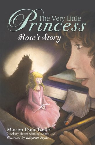 The Very Little Princess: Rose's Story (A Stepping Stone Book(TM)) pdf