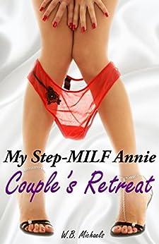 Step milf story