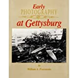 img - for Early Photography at Gettysburg book / textbook / text book