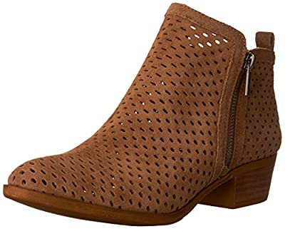 Lucky Brand Women's basel3 Ankle Bootie