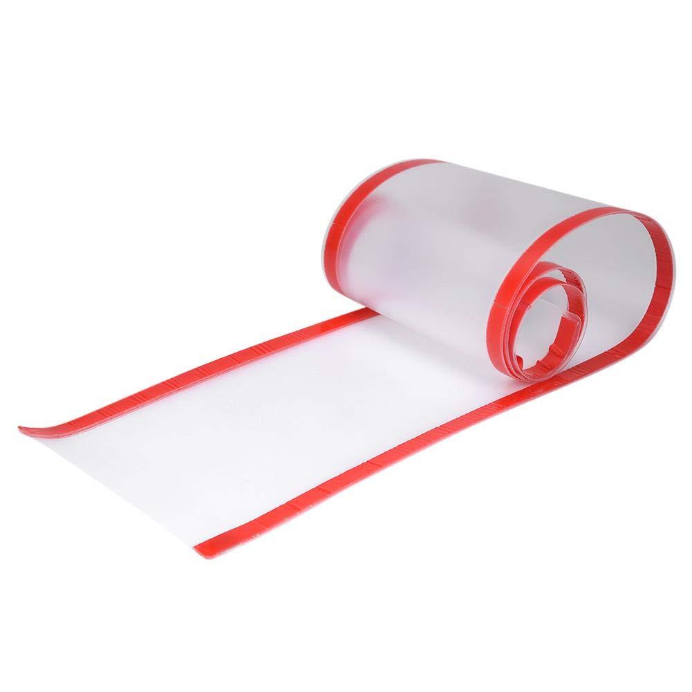 Klemmschutz Haustiere Fingerklemmschutz Sicherheitsbeamte Bereift Finger Roll up Design f/ür Babysicherungskinder Sicherheitsschutz T/ürnaht Kind Kinder