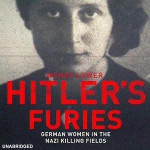 Hitler's Furies Audiobook