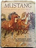 Download Mustang Wild Spirit of the West in PDF ePUB Free Online