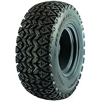 OTR 350 Mag ATV Bias Tire - 25x10.00-12