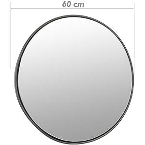 Convex mirror safety security surveillance 60cm indoor