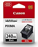 Best Canon-black-printers - Genuine Canon PG-240XXL EXTRA HIGH Yield Black Ink Review