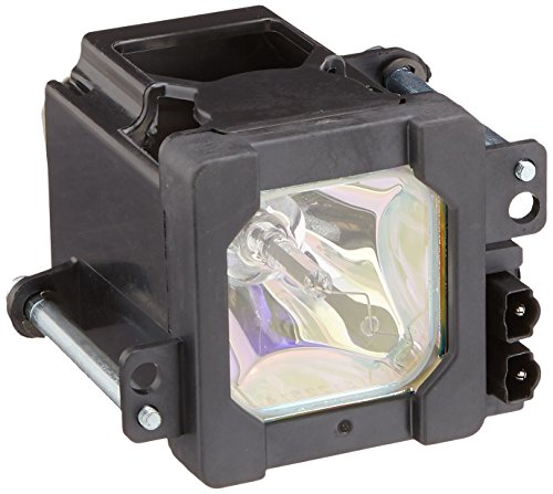 (JVC TS-CL110UAA Replacement Lamp w/Housing 6,000 Hour Life)