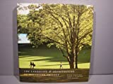 img - for The Landscape & Architecture of Wellesley College book / textbook / text book