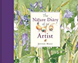 Nature Diary of an Artist, Jennie Hale, 0713686529