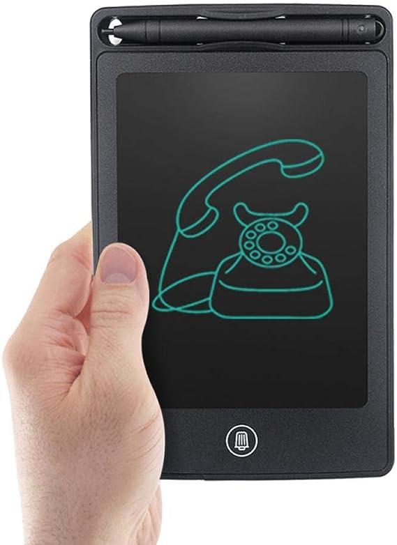 BXXUタブレットの6.5インチデジタル図面を書き込みます。