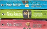 download ebook nora roberts night tales 3 books collection pack set, night shift, nightshade , night shadow pdf epub