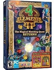 Encore 4 Elements 2 Amr