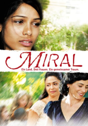 Miral Film