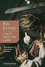 Cinco anos em Lyon: Uma aventura na cozinha francesa