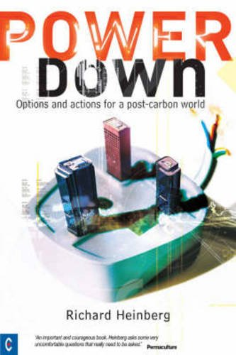 [F.r.e.e] Powerdown: Options and Actions for a Post-carbon Society<br />WORD