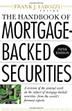 The Handbook of Mortgage Backed Securities