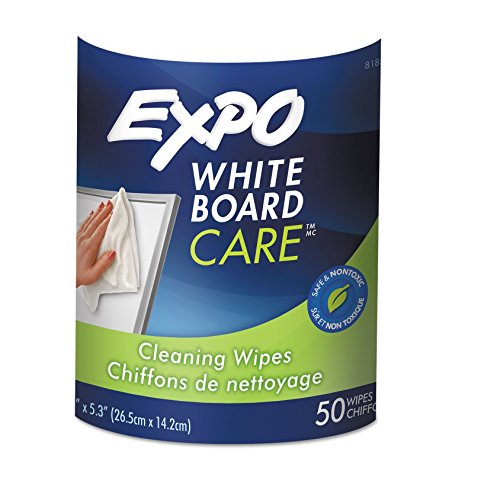 (Expo Marker Board Towlettes Wipes (2-Pack of 50))