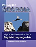 Passing the Georgia High School Graduation Test in English Language Arts, Zuzana Urbanek, 1598071041