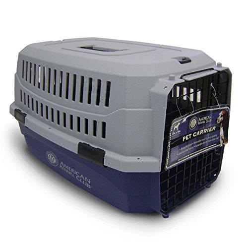 Kennel Club (American Kennel Club Akc6008Mblue Akc Kennel, Medium)