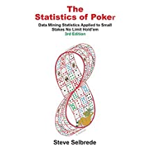 The Statistics of Poker: Data Mining Statistics Applied to Small Stakes No-limit Hold'em
