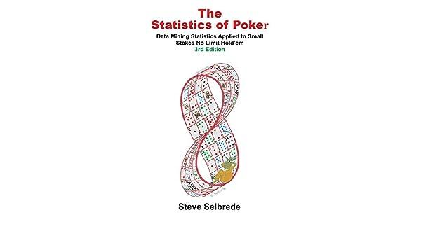 The statistics of poker steve selbrede game slot