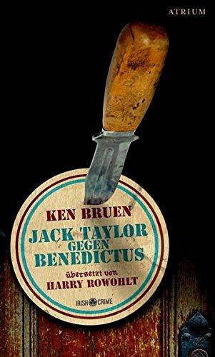 Jack Taylor gegen Benedictus