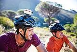 TomTom Bandit 4K Body Mounted Action Cam, Bike
