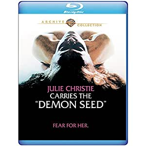 Demon Seed (1977) [Blu-ray]