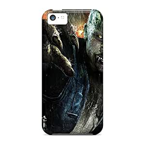 Iphone 5c Cases, Premium Protective Cases With Awesome Look - Vampire