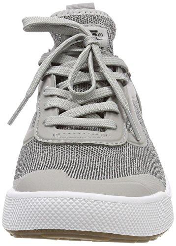 Grau Vans Knit Erwachsene Ultrarange Unisex Sneaker Ac UrXUq
