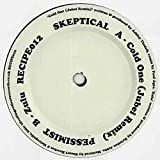 Skeptical / Pessimist - Cold One (Jubei Remix) / Zulu - Ingredients Records - RECIPE012