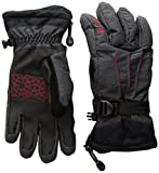 Roxy SNOW Junior's Big Bear Gloves, True Black, L