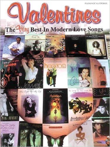 Best modern love songs