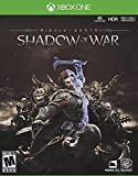 Middle-Earth: Shadow of War Xbox One - Standard Edition