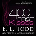 400 First Kisses: The First Series, Book 1 | E. L. Todd