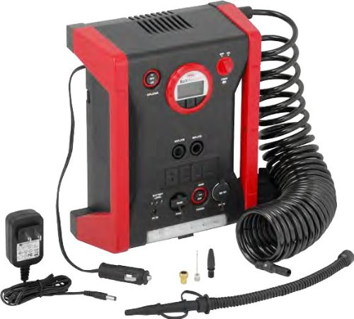 Bell Automotive 22-1-37000-8 BellAire 7000 Emergency Tire Inflator