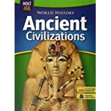 World History: Ancient Civilizations: Student Edition 2008