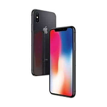 Apple IPhone X 58quot Display 256 GB 2017 Space
