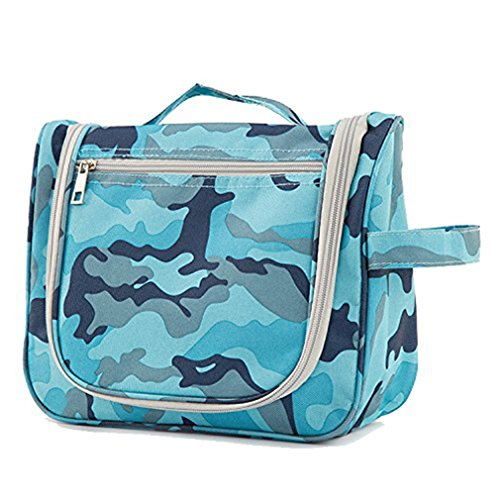 aomagic-camouflage-mens-and-womens-big-capacity-toiletry-blue-bag