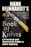 Book of Knives, Hank Reinhardt, 1451637551